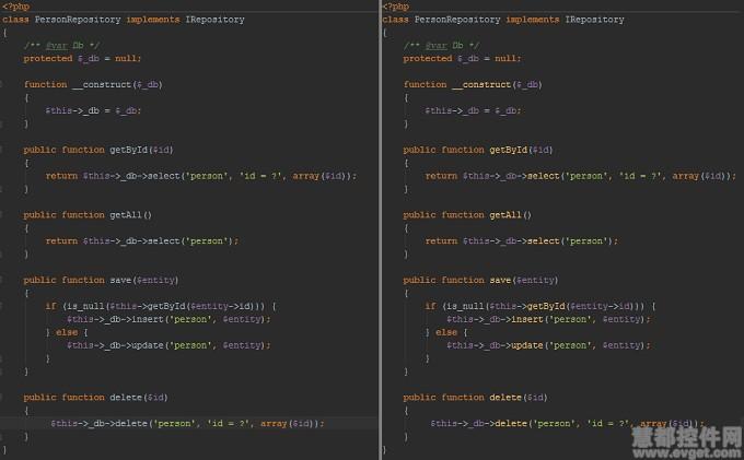 图文解说PhpStorm 7.0版本语法着色