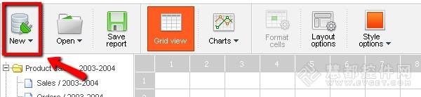 Pivot Table & Charts入门使用教程:报表创建方法
