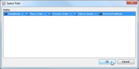 UML工具,UML建模,UML建模工具,VP-UML,活动图