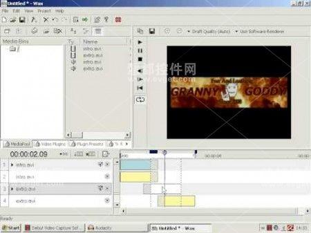 视频处理,视频处理软件,在线编辑,免费,视频编辑,视频捕获,视频转换,视频播放