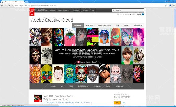 Adobe Creative Cloud,前端开发工具,交互设计工具