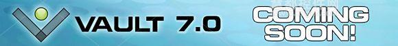 vault7.0版本即将发布