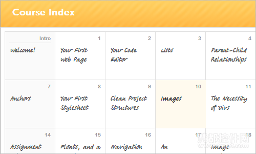 成为优秀的Web移动开发者:HTML、CSS学习资源集合