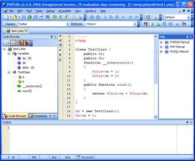 IDE是什么?常用的PHP IDE对比
