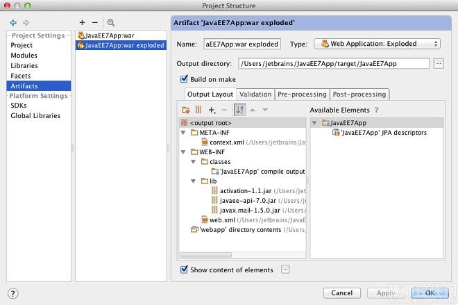how to run intellij ide from docker image
