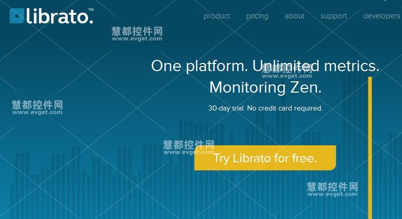 Librato 可视化云服务 Java