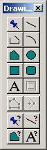 Mapinfo Pro使用实例精选:如何制作区域划分图