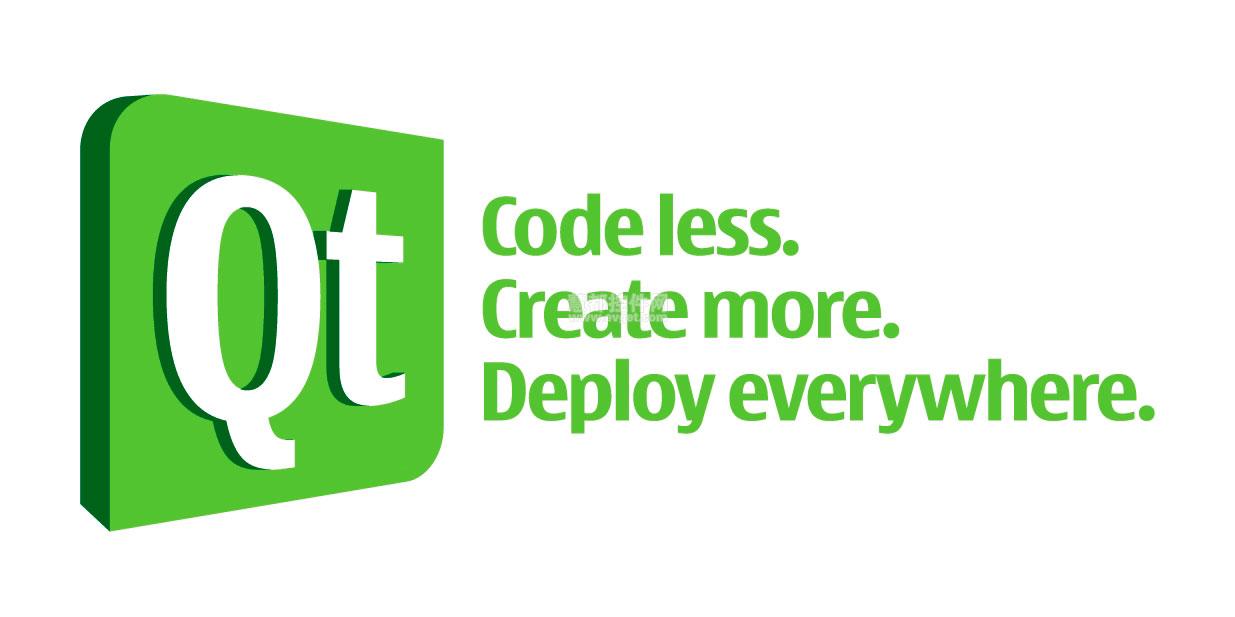 QT .NET用户界面集