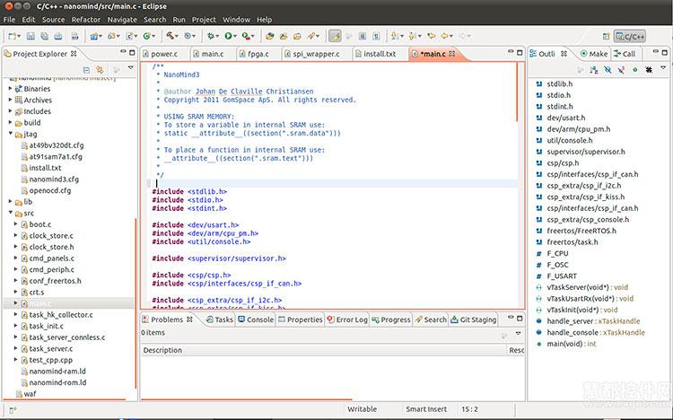 C/C++开发者必备:十款免费集成开发环境IDE