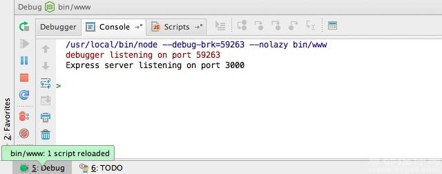 WebStorm 9测试版新功能
