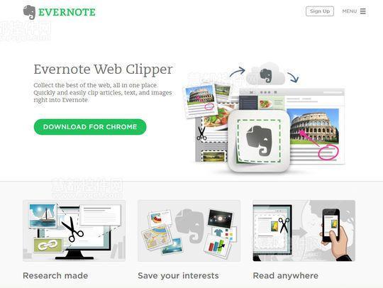 改变上网体验:10个Google Chrome扩展