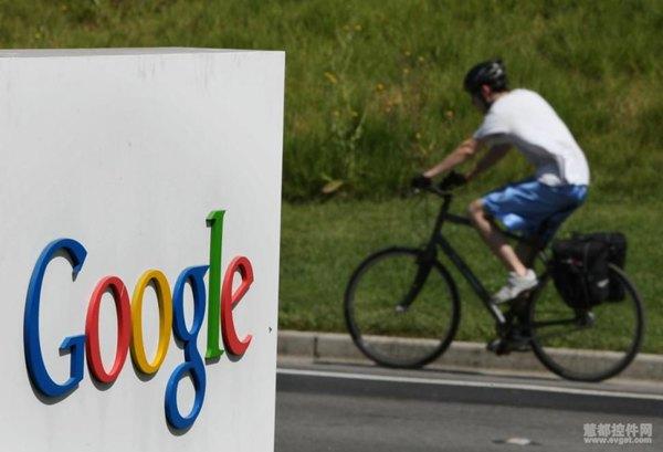 谷歌 Google I/O  2014