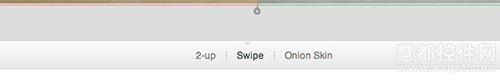 如何在Github中比较图片修改前后效果