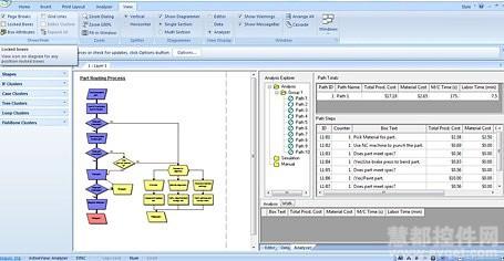 实用的视图模型制作工具-AllClear