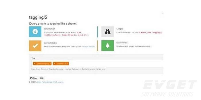 改进网站设计的免费jQuery插件Top 7