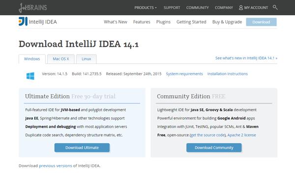 深受Java程序员欢迎的10款Java IDE
