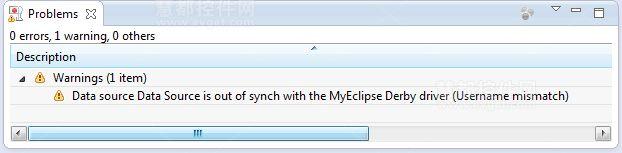 MyEclipse中的报表工具