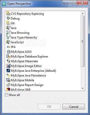 WebSphere概述(上)