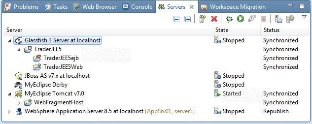 应用程序服务连接器(上)