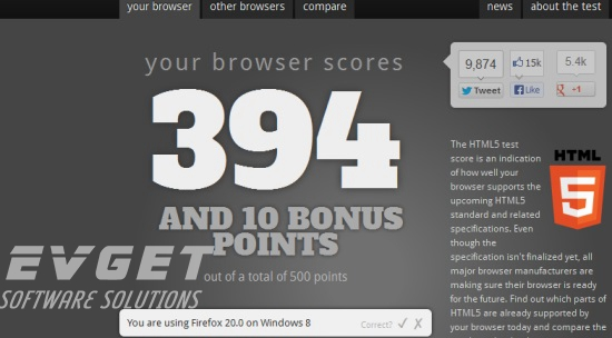 18个最棒的html5工具让 web开发人员保持领先地位图片