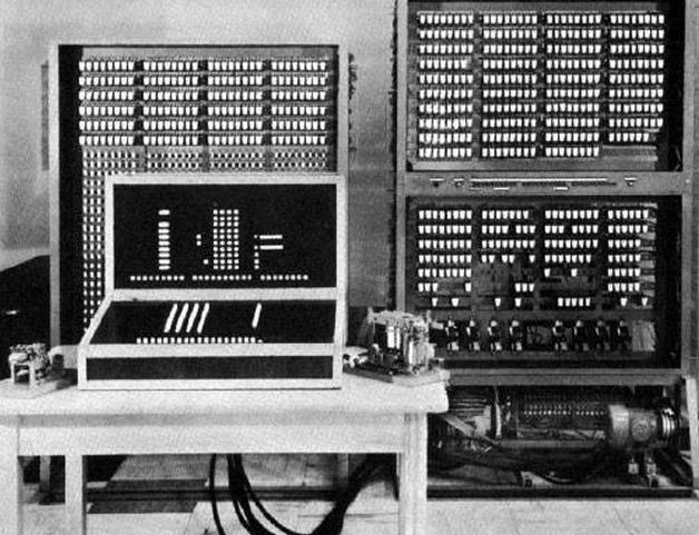 计算机编程领域最伟大的20个发明
