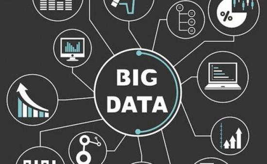 """大约从2009年开始,""""大数据""""成为互联网信息技术行业的流行词汇."""