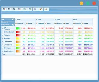 BI商业智能软件控件年末促销