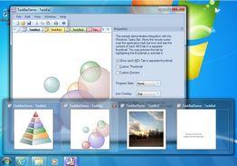 BCGSoft Demo示例展示