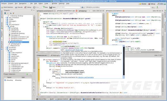 程序员值得拥有的10个免费C/C++集成开发环境