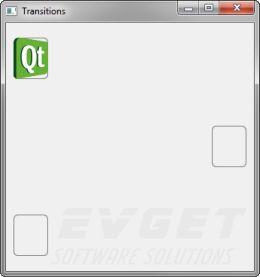 创建Qt Quick应用程序(一)