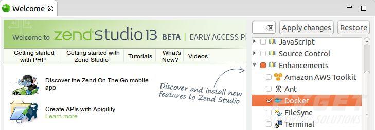 自定义并注册Zend Studio