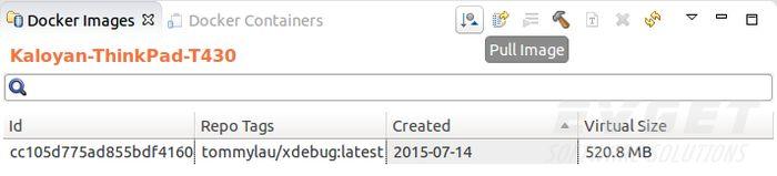 在Docker容器中调试PHP Web应用