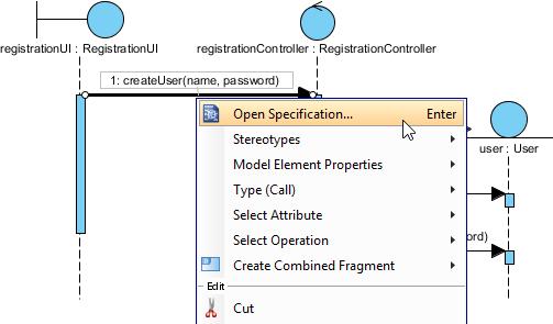 visual paradigm使用技巧: 如何绘制uml顺序图