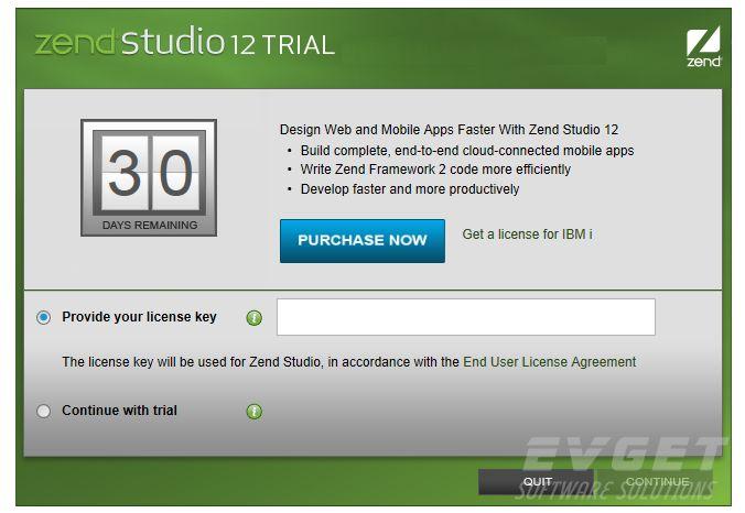 将Zend Studio作为插件安装
