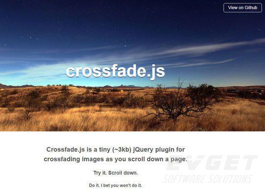 创建超酷滚动效果的12个优秀JavaScript库