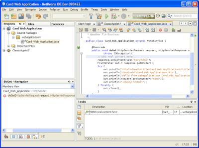 Java开发者推荐使用的10种工具