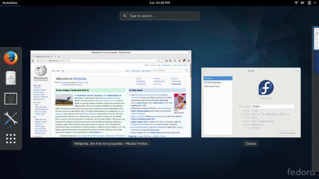Linux盘点