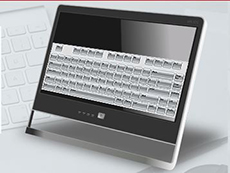 MindFusion Wpf Virtual Keyboard