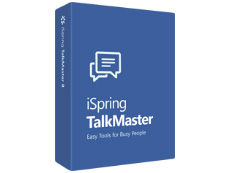 iSpring TalkMaster