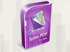 Spire.PDF for Java授权购买