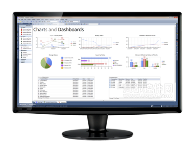Enterprise Architect图表和仪表板