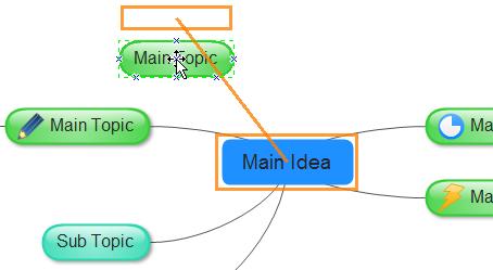 Mind Map Smart Shape Guide