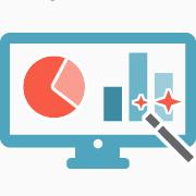 JReport Designer数据可视化