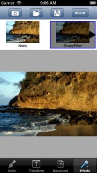 LEADTOOLS典型案例-iOS图像处理软件(附源码)
