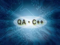 QA·C++