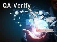 QA·Verify