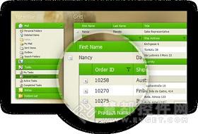 Kendo UI Complete for ASP.NET MVC