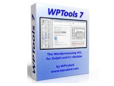 WPTools VCL