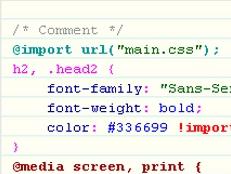 .NET环境下功能强大的源代码语法高亮显示控件