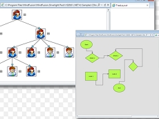 Diagramming for Silverlight